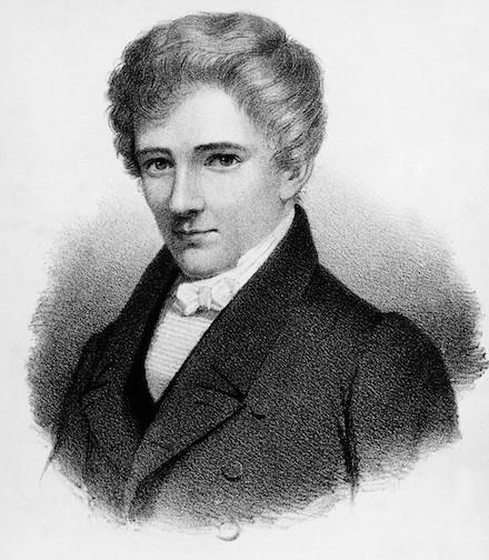 Niels Henrik Abel