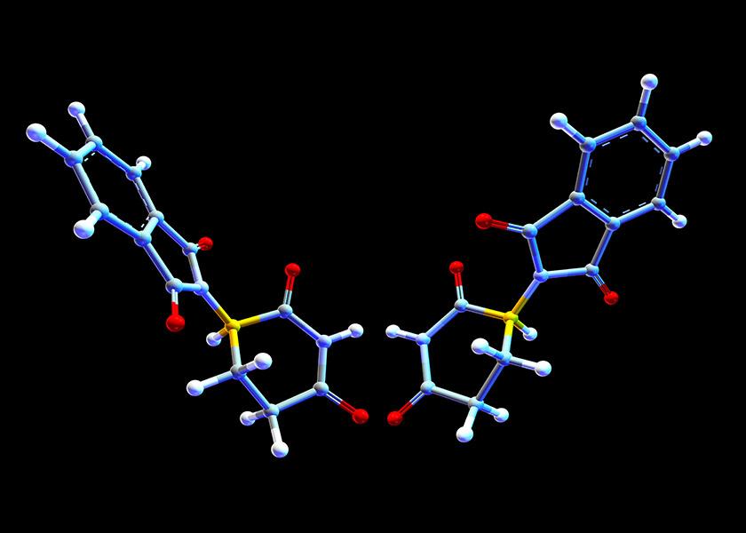 Asimetrik Moleküller