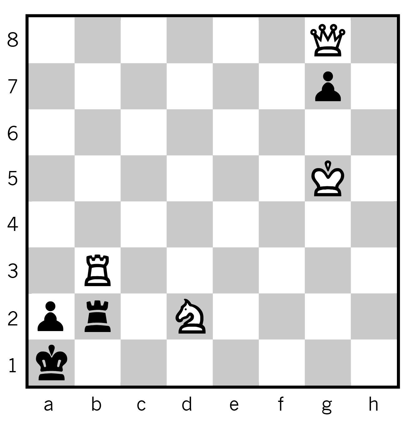 satranç problemi satranç sorusu tübitak