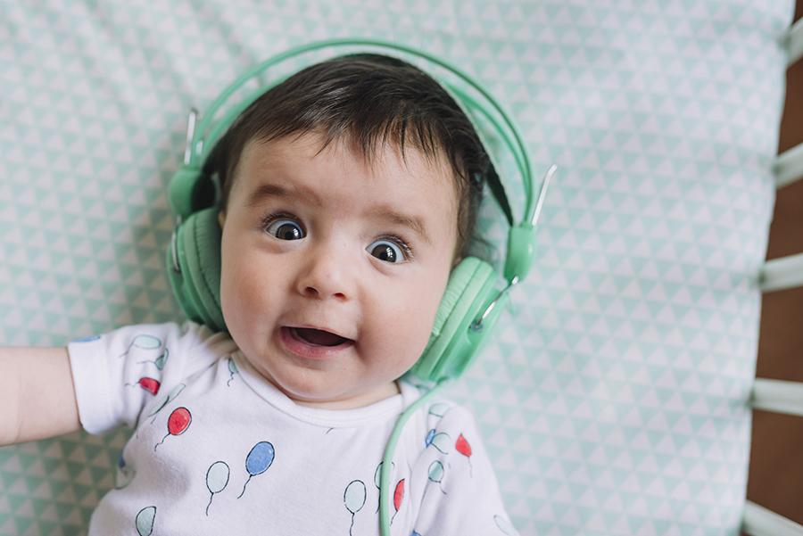 Mozart dinletmek bebekleri daha zeki yapar mı?