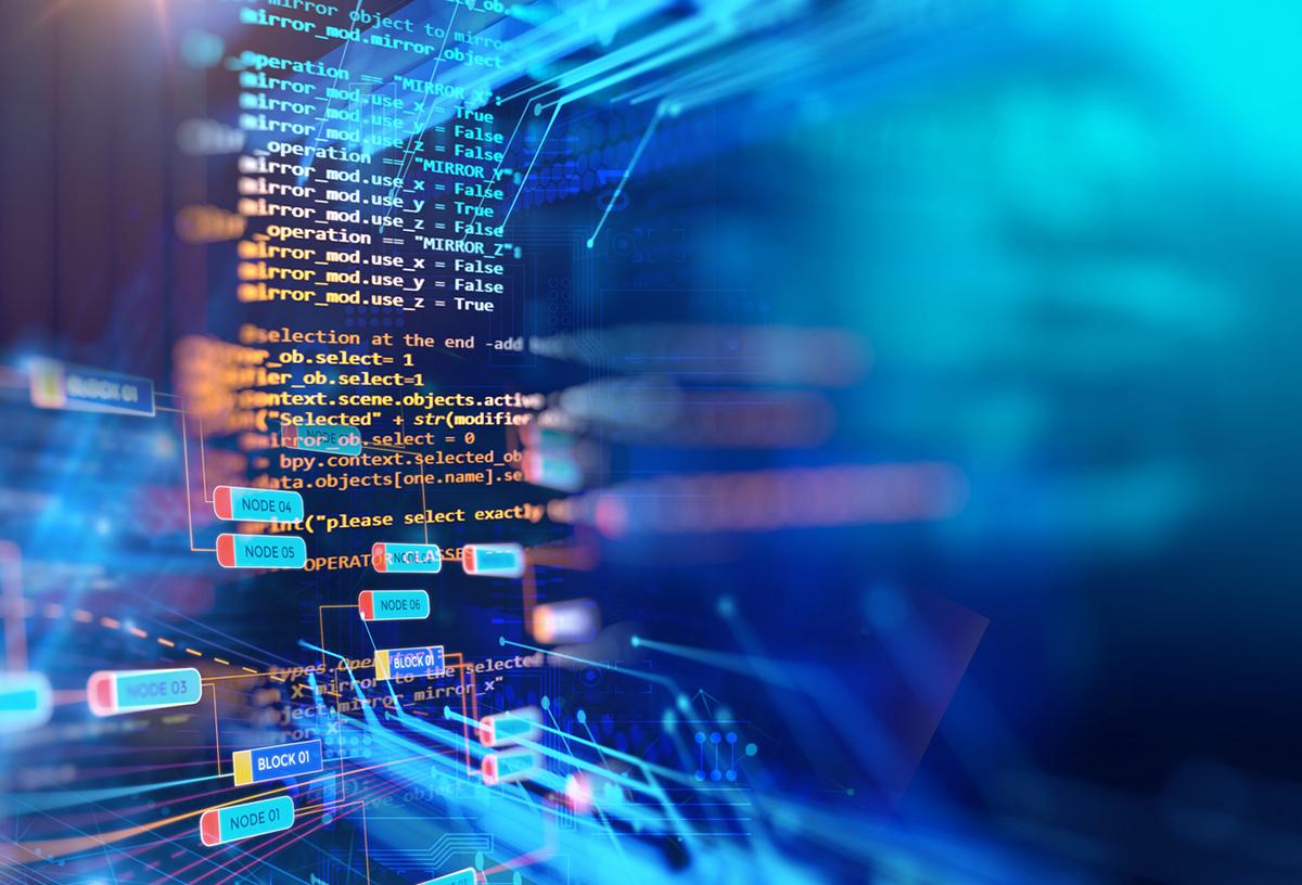 Blokzincir geliştiricisi, yazılım yani programlama dillerini bilen kişiler olmalıdır.