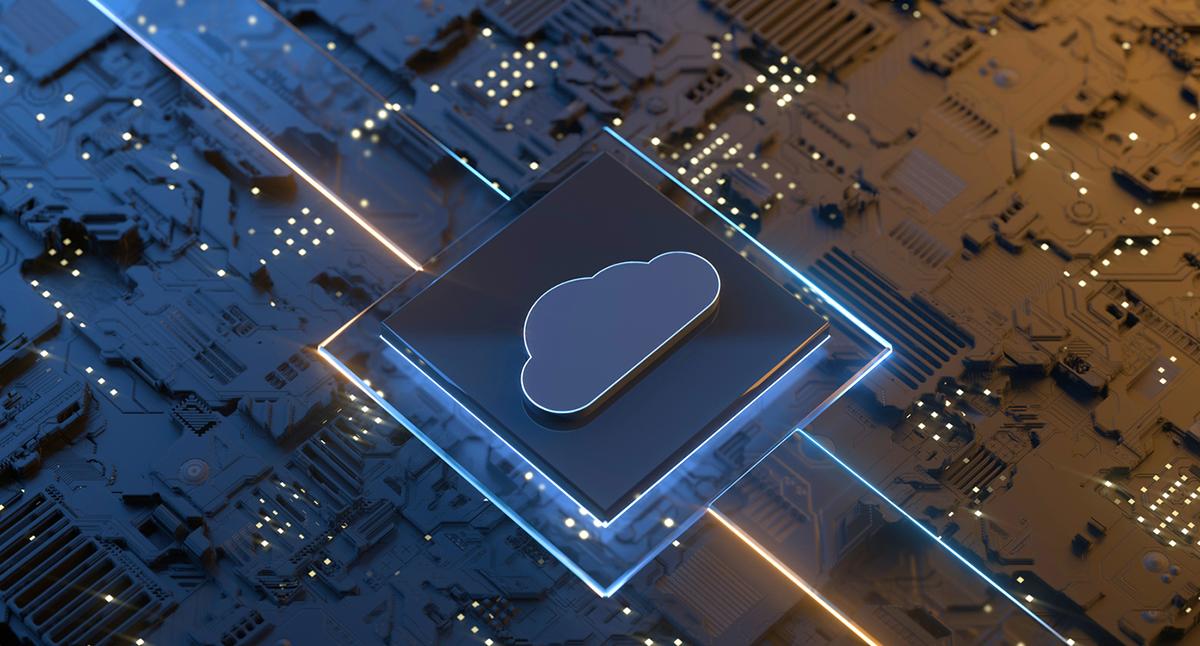 Bulut bilişim, blokzincir teknolojisi uygulama alanlarından biridir.