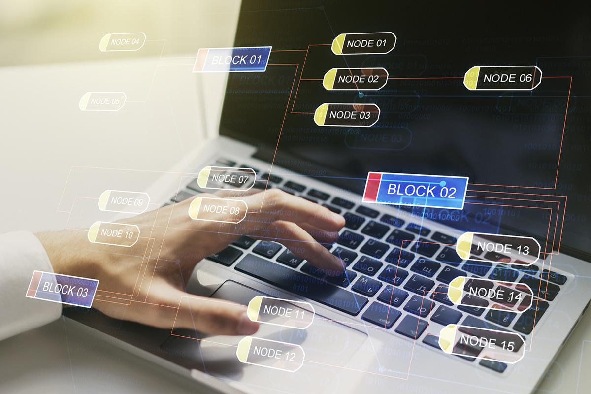 Genellikle bilgisayar mühendisliği, matematik, bilgi güvenliği ve yazılım mühendisliği bölümlerinden mezun olan kişiler blokzincir geliştiricisi olabilir.