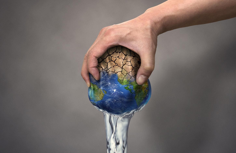 dünya su kıtlığı