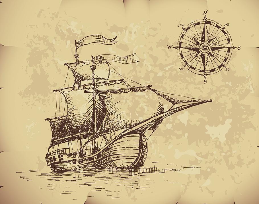 eski_denizciler_pusula_gemi
