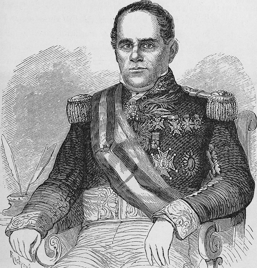general_santa_ana
