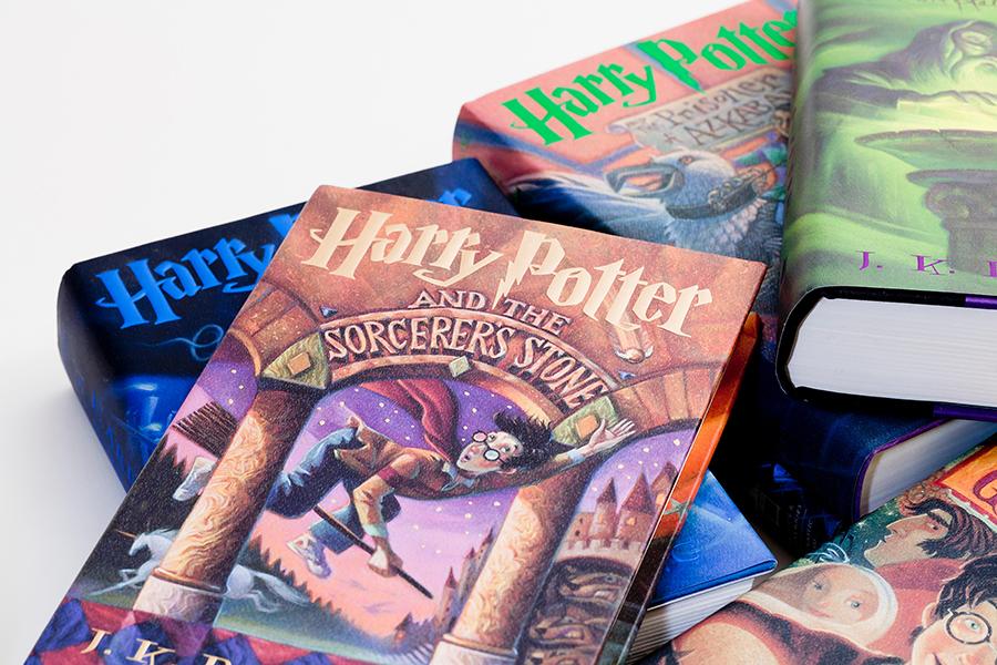 Harry Potter görünmezlik pelerini