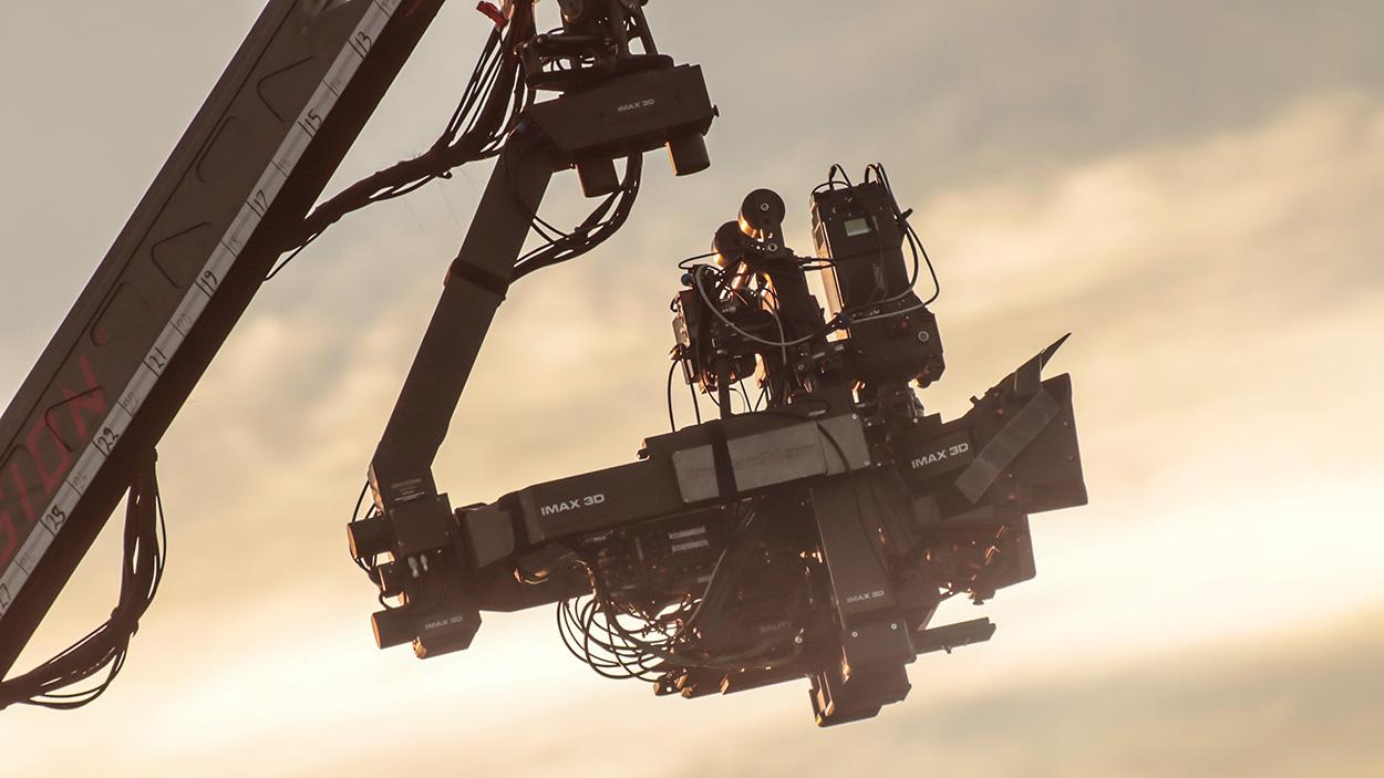 IMAX kamerası