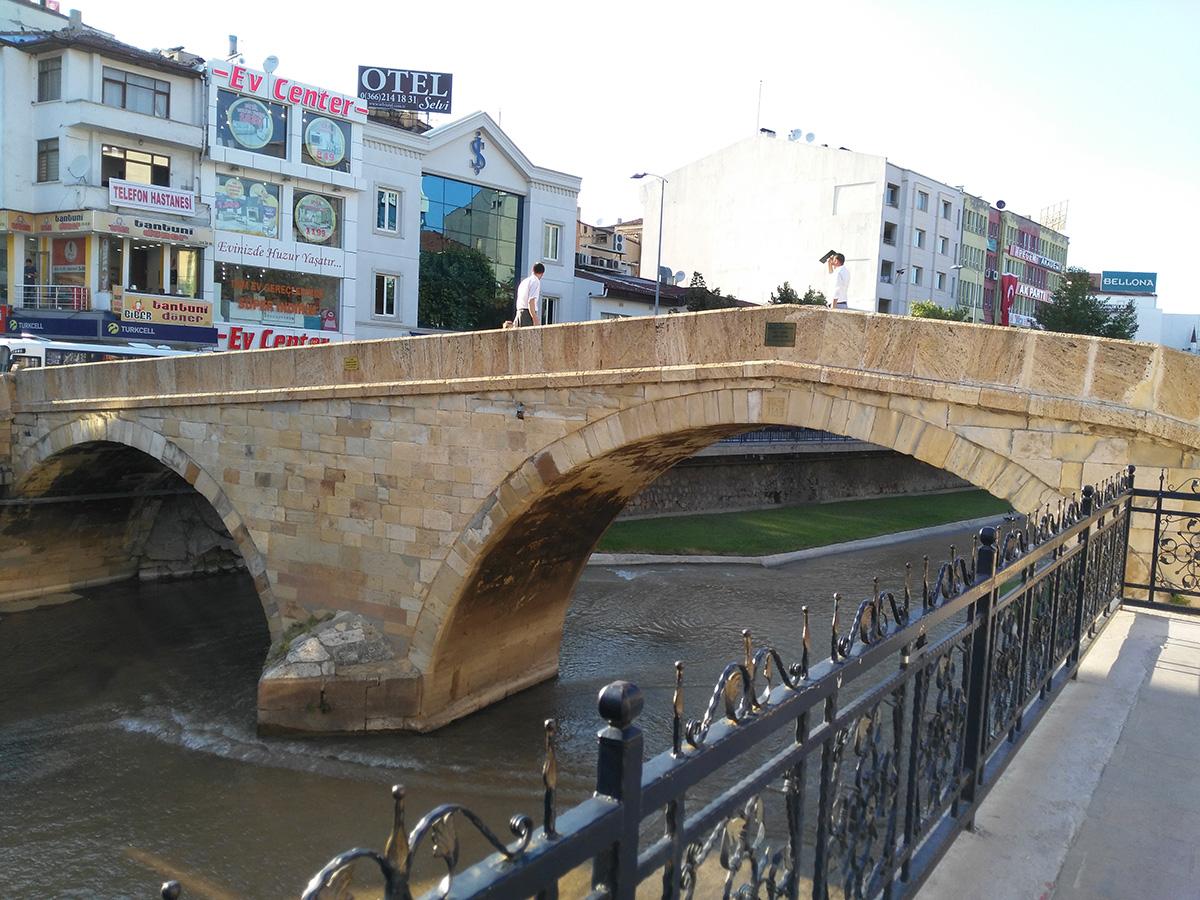kastamonu nasrullah köprüsü ile ilgili görsel sonucu