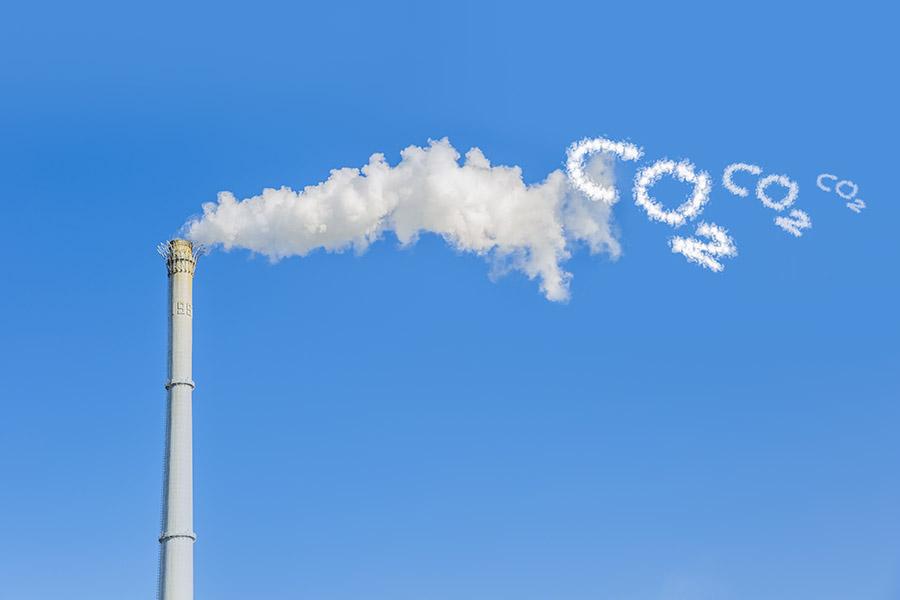 Küresel Isınma, karbon dioksit