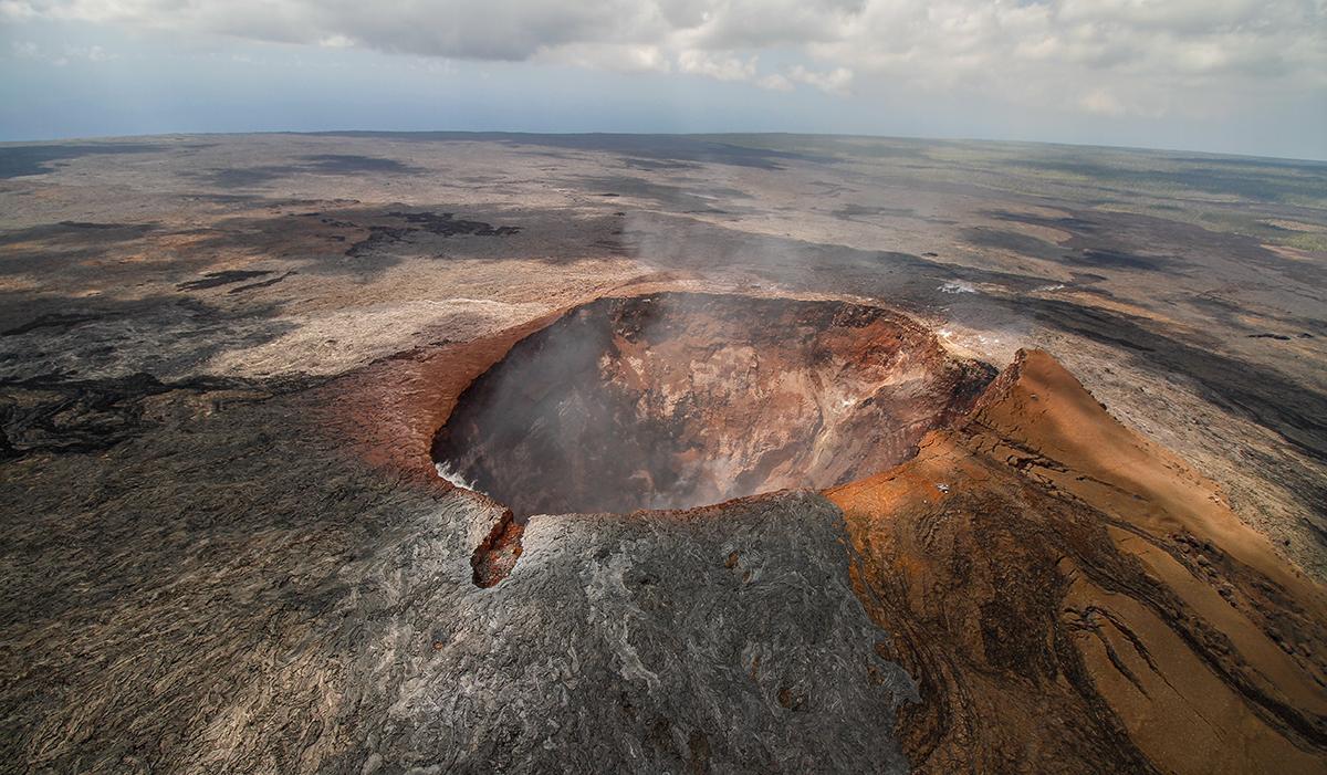 Mauna Loa Yanardağı
