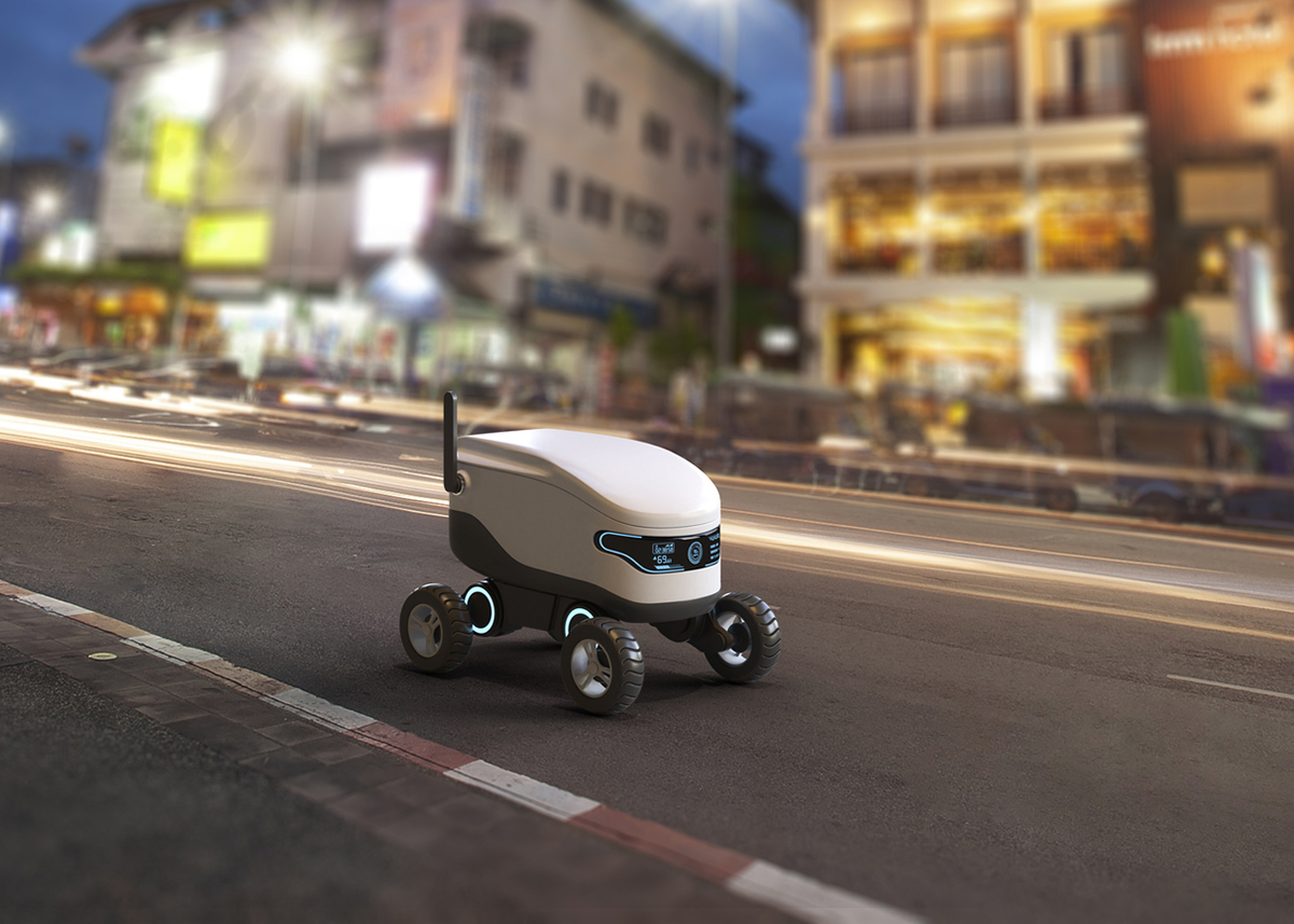 Robotik; robotların tasarımı, yapımı ve işletimi ile ilgilenen bir bilim dalıdır.