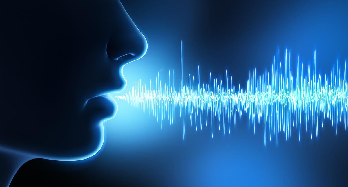 Konuşurken istediğimiz sesleri (kelimeler) ses dalgasının üzerine yükleriz.