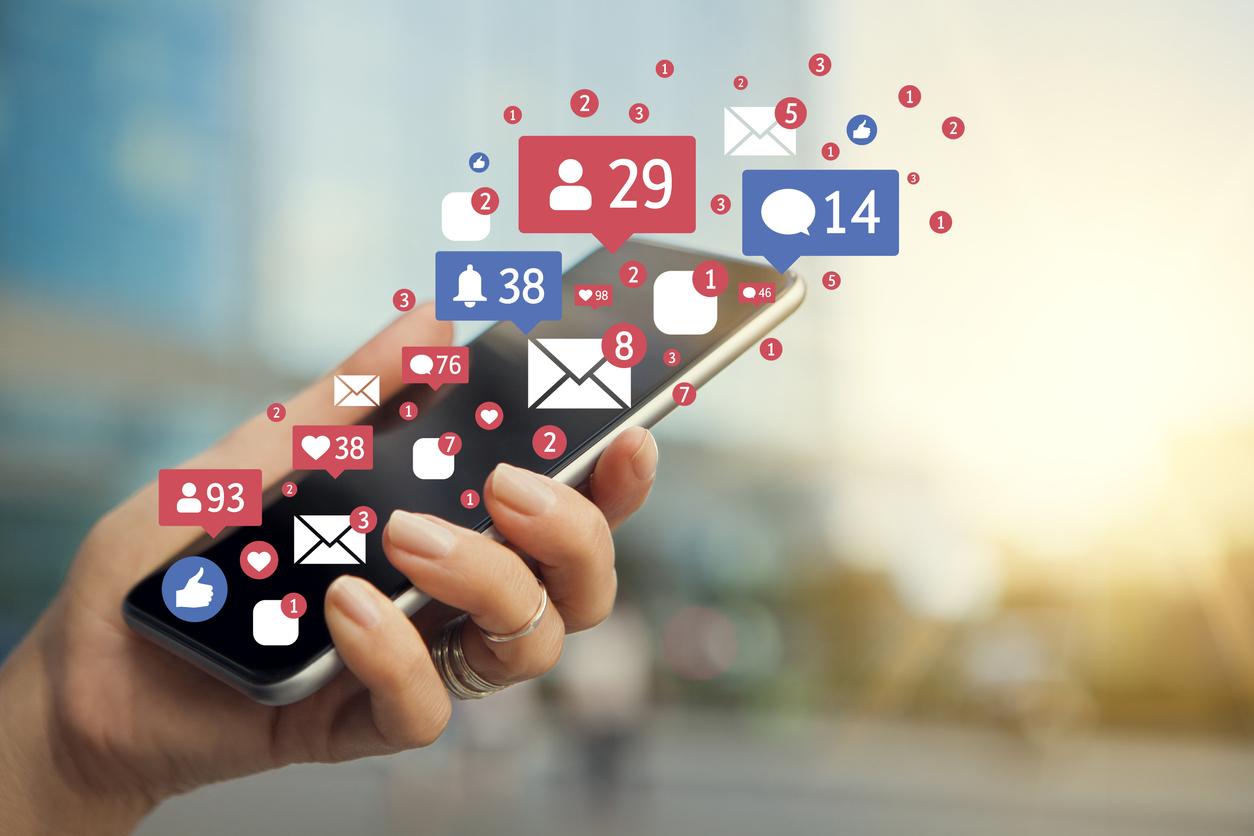 Sosyal Medya Profillerimiz Gerçek Kişiliğimiz Hakkında Neler Söylüyor? |  TÜBİTAK Bilim Genç