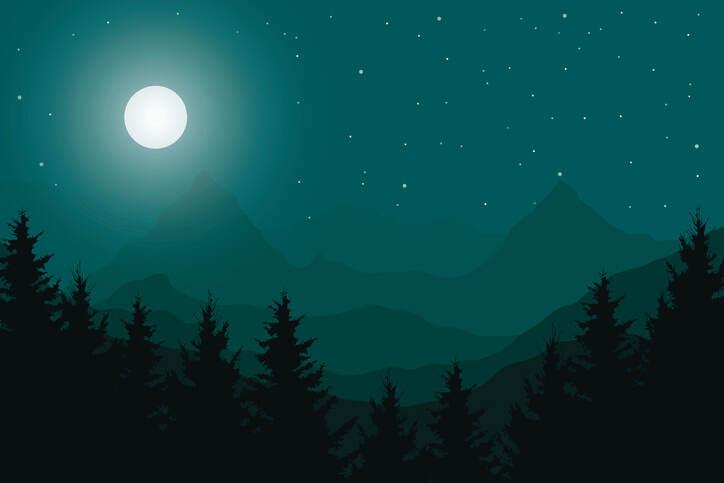 Ağustos Ayında Gökyüzünde Neler Var?