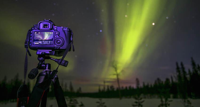 Gökyüzü Fotoğrafçılığı Tübitak Bilim Genç
