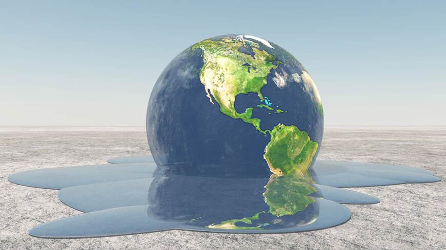 kuresel ısınma nedir sera gazları nedir