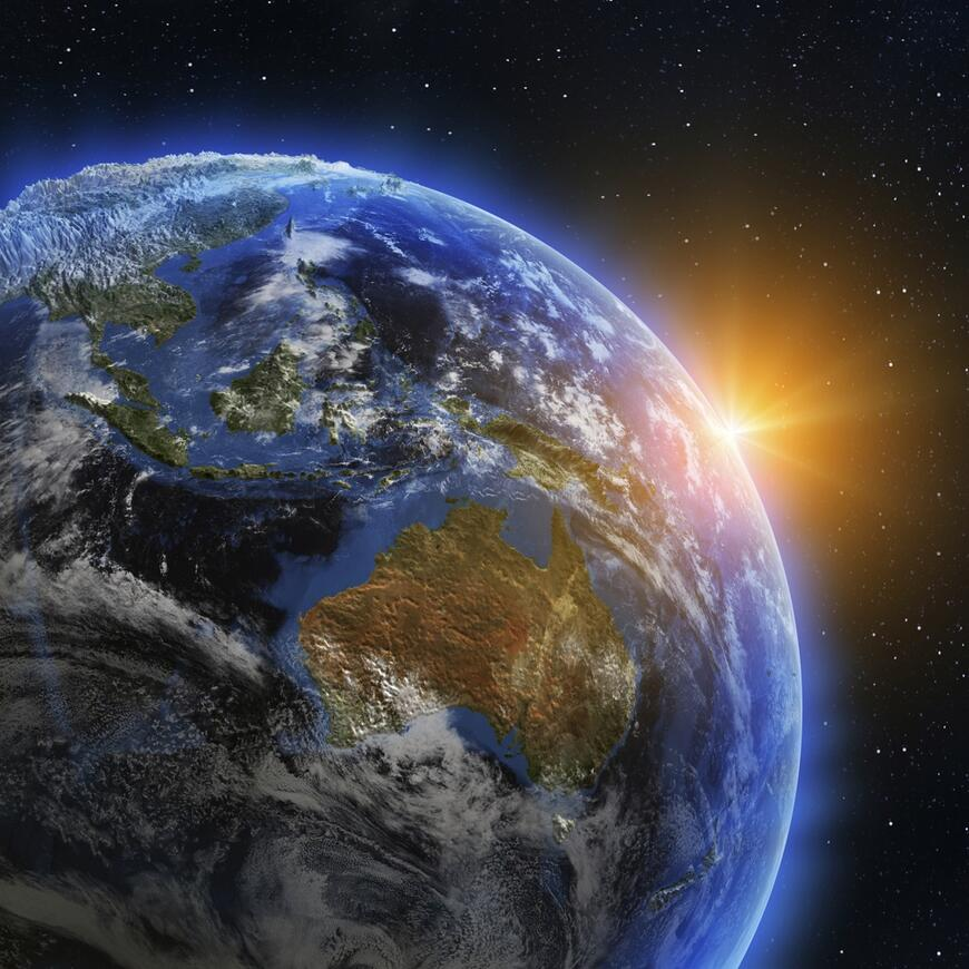 Yildizlarin Uzakligi Nasil Olculur Tubitak Bilim Genc