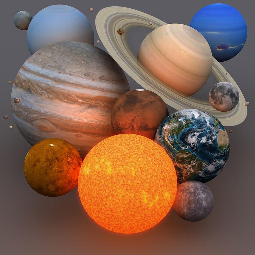 Как раскрасить нашу планету картинка