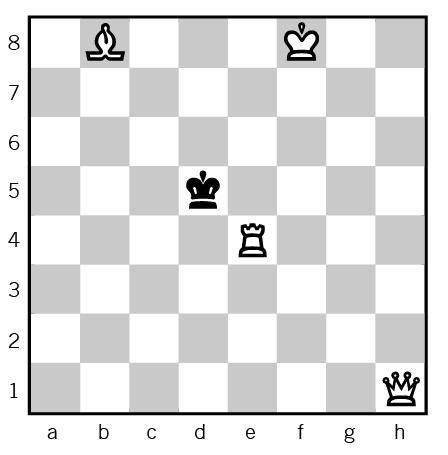 satranç problemleri