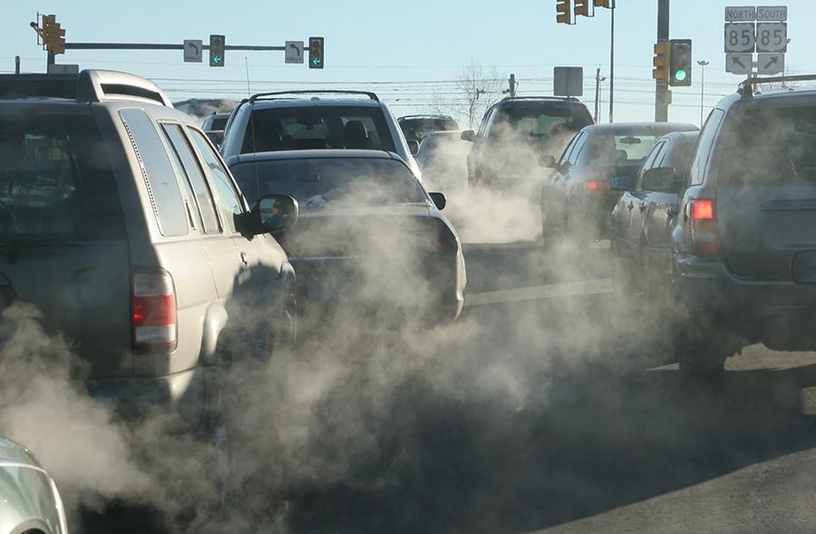 Hava kirliliği canlıları ve çevreyi olumsuz etkileyebiliyor.
