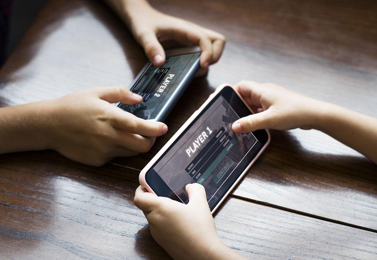 Video oyunları sosyal becerilerin gelişmesine katkıda bulunuyor.